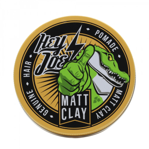 Matt Clay Front 1000×1000